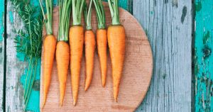 7 Plant-Based Foods for Healthy Eyes