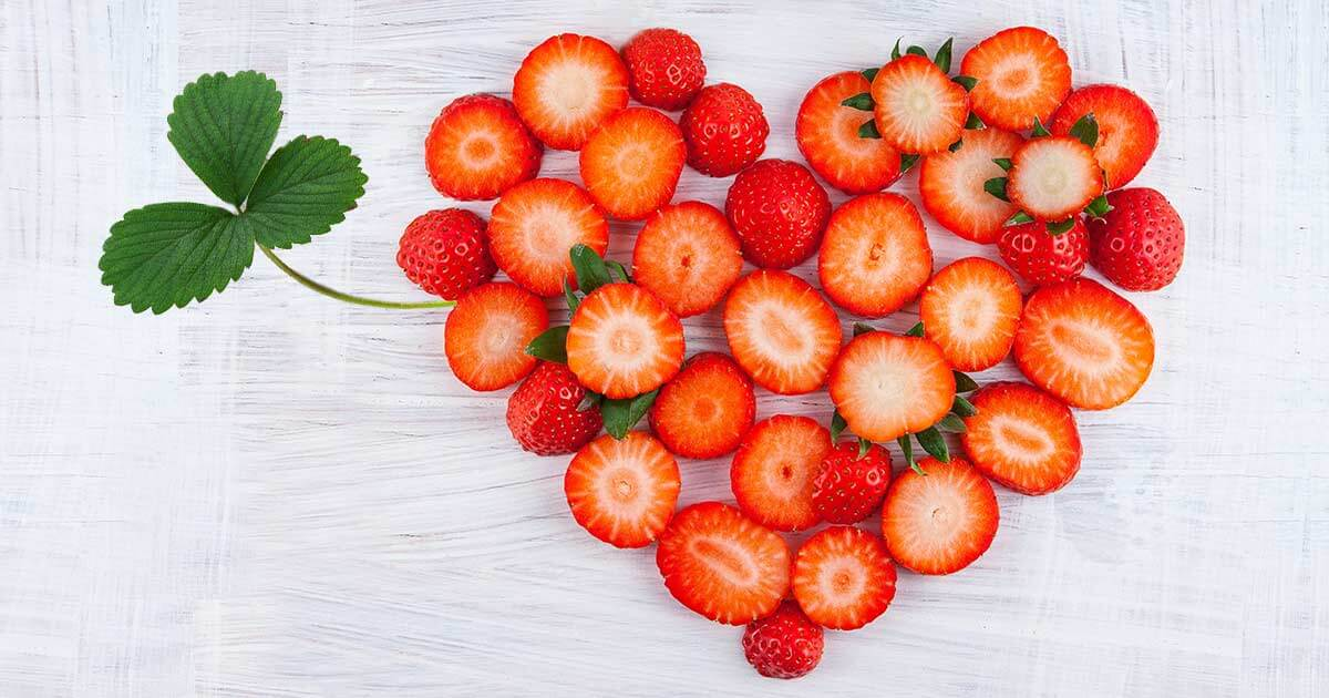 Berries and Heart Health