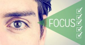 3 Easy Steps to an Incredibly Focused Mind